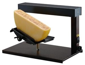 TTM Swiss Raclette Ofen