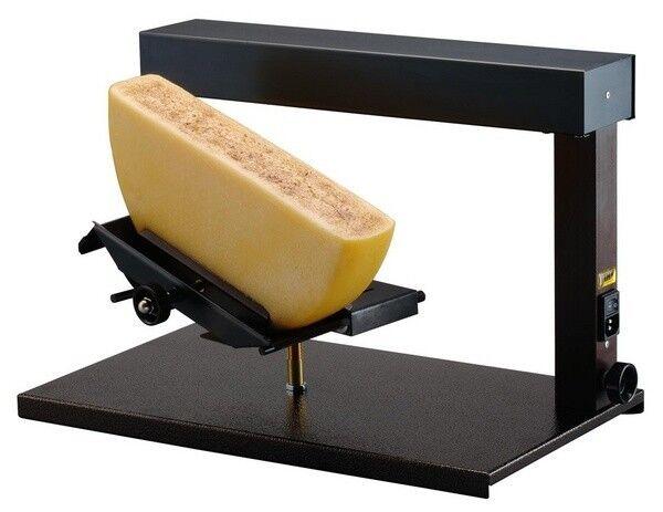 "Raclette-Ofen TTM Swiss Professional Block-Raclette  "" AMBIANCE """