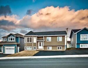 Beautiful Kenmount Terrace Basement Apartment