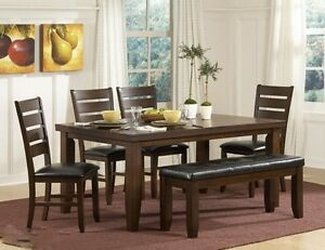Dining and bistro galore. Sets from $299 to $1699. We deliver.