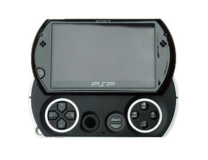 How to Buy Used PSP Go Systems and Games