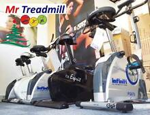 EXERCISE BIKES | THE PERFECT XMAS PRESENT!! | Mr Treadmill Hendra Brisbane North East Preview