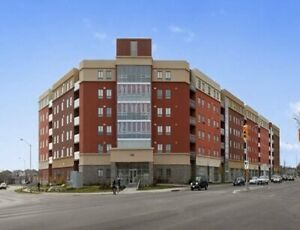 Room for Rent (Sublet ) in Village Suites Oshawa near UOIT/DC