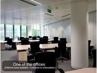 LONDON BRIDGE Office Space to Let, SE1 - Flexible Terms | 2 - 86 people