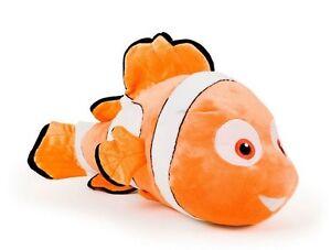 Peluche Disney Le Monde de Nemo 45 cm plush soft NEMO douce 307126