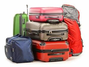 AUTHENTIC BRAND NAME LUGGAGE CLEARANCE SALE