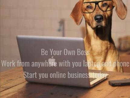 Business Opportunity - Work from home your laptop and phone