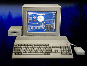Want To Buy Amiga 1200, or components