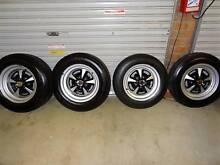 HQ gts wheels Salisbury East Salisbury Area Preview