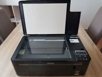 Printer & Scanner EPSON STYLUS SX130