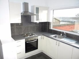 Two Bedroom Terraced House to Rent in Rennie Street, Ferryhill