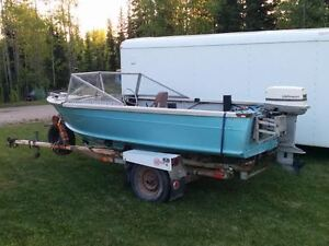 Looking to Trade my boat for a quality Snowmobile.