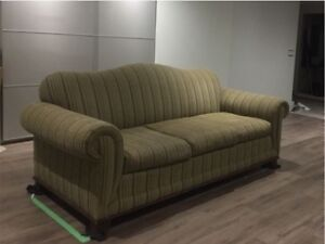 Quality Sofa and Loveseat
