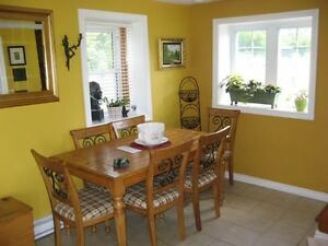 COUNTRY WATERFRONT LIVING IN ALEXANDRIA Cornwall Ontario image 2
