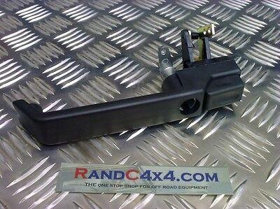 Stc4848 Land Rover Defender Calentador Motor Del Ventilador Control Cable interruptor Rhd