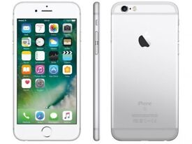 iPhone 6s 16GB any network