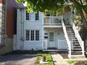 First time rental! 7th Street in LaSalle District is scarce for