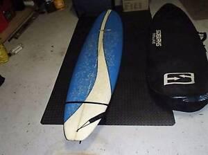 Mini Mal- Regal Surfboards Carina Brisbane South East Preview