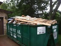 ***Jobsite & Construction Cleanups**On-call, Quick & Reliable*