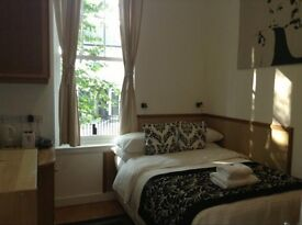 Studio flat in 116 Fulham Palace Road Fulham Palace Road, Fulham, W6
