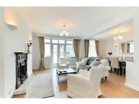 Happy to offer this delightful large 4 double bedroom in Wellesley Court, Maida Vale, W9