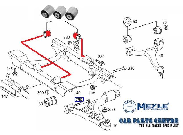 Mercedes Benz Transmission Diagrams : Mercedes benz transmission linkage diagram