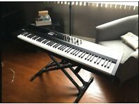 Native Instruments S88 Keyboard + Komplete 11 Ultimate