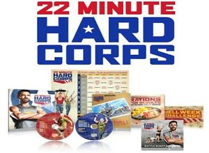 22 Min Hard Corps - Hammer and Chisel