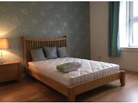 Immaculate double bedroom available to students & professionals