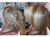 Brazilian Keratin Treatment April offer £100