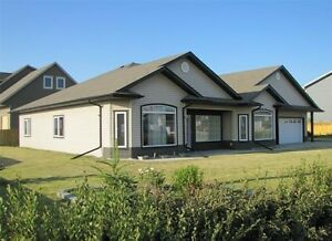 Spacious House for Rent or Sale in Quiet Village of Barnwell, AB