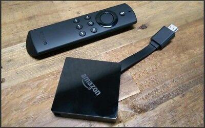 ♛ Kodi 17.6 Amazon Fire TV Box, 4K Ultra HD, Spectrum Edition!