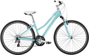 NEW Felt Verza Path 20 Mens or Womens Hybrid Bike