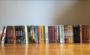 TV Series (DVDs). Grey's HIMYM and more!
