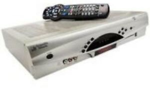 Rogers 8300 HD PVR with remote & power cable