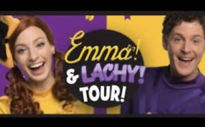 Wanted!! Emma and Lachy Tickets!