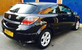 ** 2006 Vauxhall Astra SXI petrol 3 door very low mileage **
