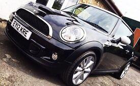 Mini Cooper S **REDUCED PRICE £7,899**