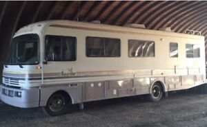 Fleetwood Bounder Rv motorhome