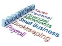 Annual accounts, bookkeeping and tax and VAT returns