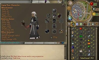 Full Void Service Guide Runescape Osrs  1 Trusted Rs Seller On Ebay