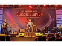 Classic Clapton at Redcar Blues Club