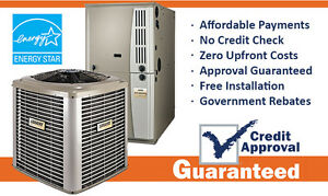 Furnaces & Air Conditioners - No Credit Checks (Rent to Own) Sarnia Sarnia Area image 7