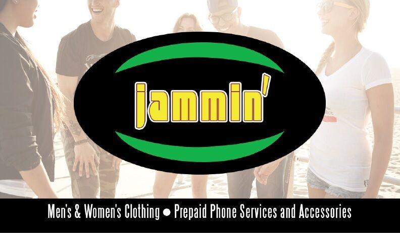 JamminClothing