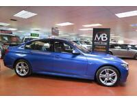 2014 BMW 3 SERIES 330d xDrive M Sport [Start Stop] Step Auto