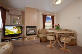 Cheap Static Used Caravan For Sale Nr Withernsea