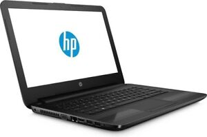 Hp Laptop (used) Near Mint Condition