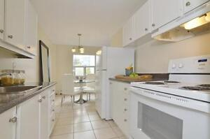 Bright-Spacious Suites! - Book your Showing Today!