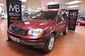 2007 VOLVO XC90 2.4 D5 SE Lux Geartronic Auto