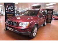 2007 VOLVO XC90 2.4 D5 SE Lux Geartronic Auto Full Leather 7 Seats Dieasel